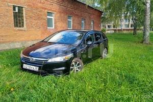 Автомобиль Honda Stream, отличное состояние, 2007 года выпуска, цена 510 000 руб., Москва и область