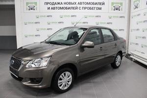 Авто Datsun on-DO, 2017 года выпуска, цена 432 000 руб., Уфа