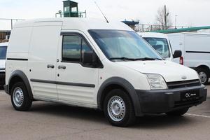 Авто Ford Transit Connect, 2004 года выпуска, цена 249 000 руб., Москва