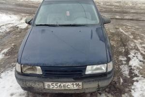 Автомобиль Opel Vectra, хорошее состояние, 1989 года выпуска, цена 50 000 руб., Казань