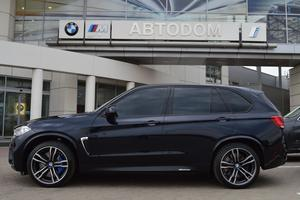 Авто BMW X5 M, 2015 года выпуска, цена 5 890 000 руб., Москва