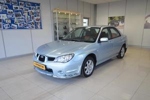 Авто Subaru Impreza, 2006 года выпуска, цена 265 000 руб., Москва