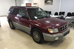 Авто Subaru Forester, 1999 года выпуска, цена 149 000 руб., Санкт-Петербург