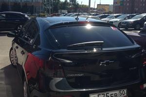 Подержанный автомобиль Chevrolet Cruze, отличное состояние, 2014 года выпуска, цена 650 000 руб., Королев