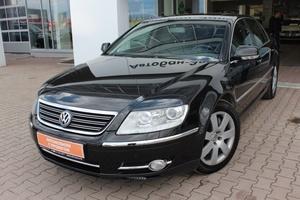 Авто Volkswagen Phaeton, 2008 года выпуска, цена 1 050 000 руб., Екатеринбург