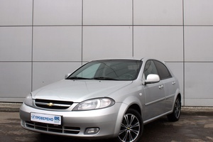 Авто Chevrolet Lacetti, 2010 года выпуска, цена 299 300 руб., Москва