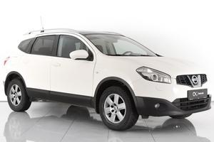 Авто Nissan Qashqai+2, 2011 года выпуска, цена 639 000 руб., Ростовская область