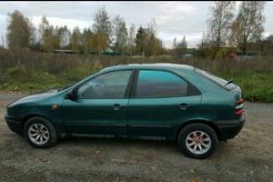 Автомобиль Fiat Brava, хорошее состояние, 1996 года выпуска, цена 85 000 руб., Смоленск