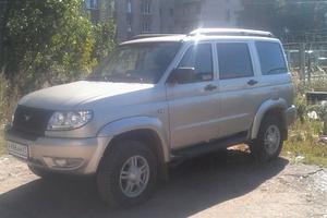 Автомобиль УАЗ Patriot, отличное состояние, 2013 года выпуска, цена 550 000 руб., Смоленск