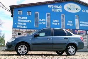 Авто ВАЗ (Lada) Granta, 2016 года выпуска, цена 389 000 руб., Ярославль