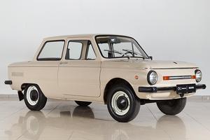 Авто ЗАЗ 968, 1993 года выпуска, цена 225 000 руб., Москва