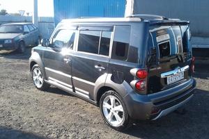 Автомобиль Great Wall M2, отличное состояние, 2013 года выпуска, цена 400 000 руб., Ярославль
