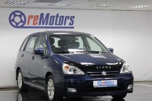 Авто Suzuki Liana, 2007 года выпуска, цена 280 000 руб., Москва