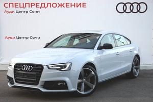 Новый автомобиль Audi A5, 2016 года выпуска, цена 2 690 000 руб., Сочи