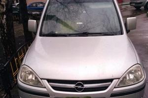 Автомобиль Opel Combo, отличное состояние, 2007 года выпуска, цена 265 000 руб., Москва