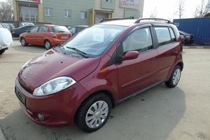 Авто Chery Kimo, 2008 года выпуска, цена 135 000 руб., Нижний Новгород