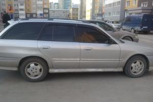 Автомобиль Mazda Capella, хорошее состояние, 1999 года выпуска, цена 185 000 руб., Барнаул