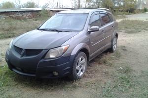 Автомобиль Pontiac Vibe, хорошее состояние, 2003 года выпуска, цена 370 000 руб., Улан-Удэ
