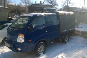 Автомобиль Kia Bongo, отличное состояние, 2010 года выпуска, цена 600 000 руб., Хабаровск