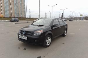 Автомобиль Geely GC6, отличное состояние, 2014 года выпуска, цена 310 000 руб., Химки