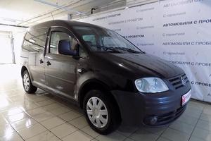 Авто Volkswagen Caddy, 2004 года выпуска, цена 300 000 руб., Москва