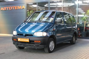 Авто Nissan Serena, 1995 года выпуска, цена 165 985 руб., Калининград