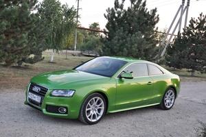 Автомобиль Audi A5, отличное состояние, 2009 года выпуска, цена 890 000 руб., Краснодар