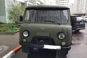 Автомобиль УАЗ 3303, хорошее состояние, 2001 года выпуска, цена 130 000 руб., Железнодорожный