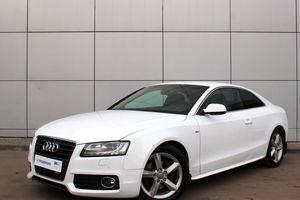 Авто Audi A5, 2011 года выпуска, цена 999 000 руб., Москва