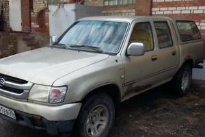 Автомобиль Great Wall Deer, хорошее состояние, 2005 года выпуска, цена 180 000 руб., Ставропольский край