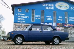 Авто ВАЗ (Lada) 2107, 2006 года выпуска, цена 89 000 руб., Ярославль