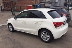 Подержанный автомобиль Audi A1, отличное состояние, 2013 года выпуска, цена 670 000 руб., Самара