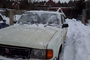 Автомобиль ГАЗ 31029 Волга, хорошее состояние, 1996 года выпуска, цена 50 000 руб., Чехов