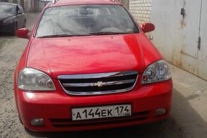 Автомобиль Chevrolet Lacetti, отличное состояние, 2007 года выпуска, цена 275 000 руб., Челябинск