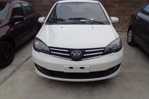 Авто FAW V5, 2016 года выпуска, цена 490 000 руб., Уфа