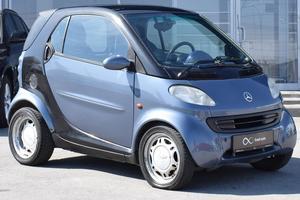 Авто Smart Fortwo, 2000 года выпуска, цена 235 000 руб., Липецк