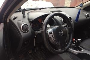 Подержанный автомобиль Nissan Qashqai, хорошее состояние, 2007 года выпуска, цена 450 000 руб., Казань
