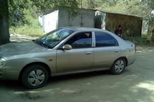 Автомобиль Kia Shuma, среднее состояние, 2001 года выпуска, цена 90 000 руб., Волгоград
