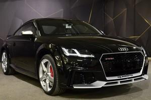 Новый автомобиль Audi TT, 2017 года выпуска, цена 5 095 710 руб., Москва