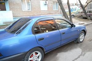 Подержанный автомобиль Toyota Corolla, хорошее состояние, 1997 года выпуска, цена 130 000 руб., Московская область