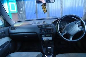 Автомобиль Toyota Tercel, хорошее состояние, 1997 года выпуска, цена 155 000 руб., Черемхово
