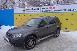 Авто Ford Maverick, 2004 года выпуска, цена 380 000 руб., Самара