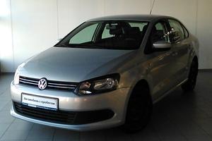 Подержанный автомобиль Volkswagen Polo, хорошее состояние, 2012 года выпуска, цена 389 000 руб., Челябинск