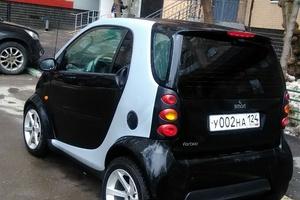Автомобиль Smart Fortwo, отличное состояние, 2006 года выпуска, цена 260 000 руб., Москва