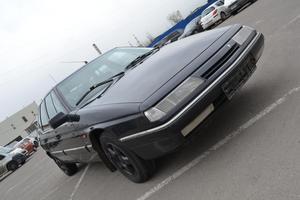 Авто Citroen XM, 1994 года выпуска, цена 110 000 руб., Москва