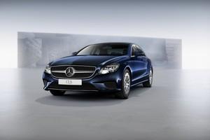Авто Mercedes-Benz CLS-Класс, 2016 года выпуска, цена 6 382 026 руб., Москва