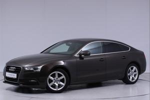 Авто Audi A5, 2013 года выпуска, цена 1 139 000 руб., Москва