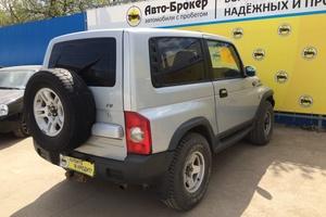 Авто ТагАЗ Tager, 2010 года выпуска, цена 415 000 руб., Самара