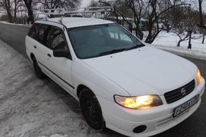 Автомобиль Nissan Expert, среднее состояние, 2004 года выпуска, цена 250 000 руб., Калининград