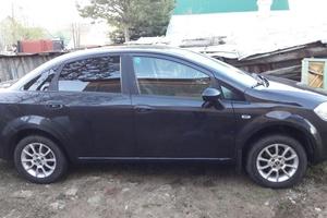 Автомобиль Fiat Linea, хорошее состояние, 2010 года выпуска, цена 290 000 руб., Казань